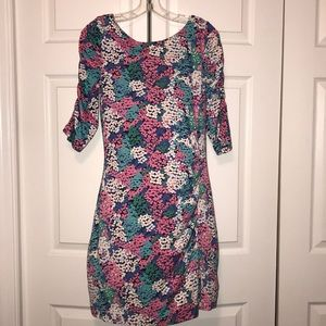 Beautiful Lilly dress!